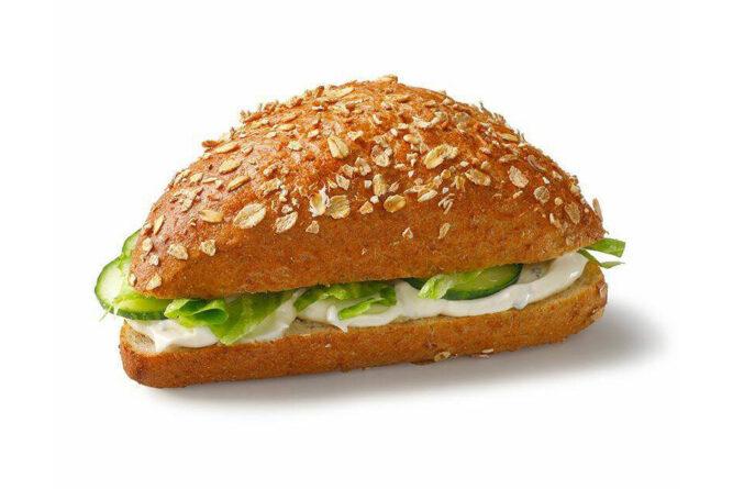 Broodje kruidenkaas