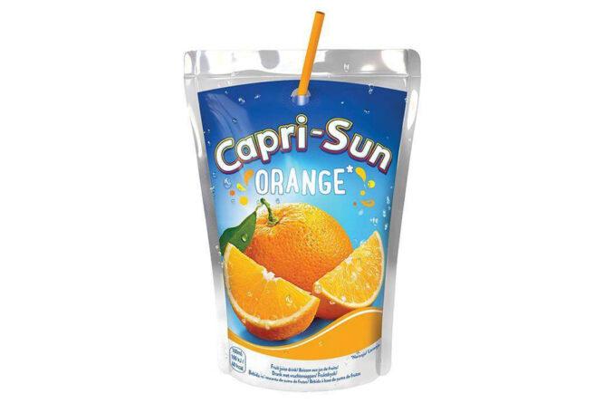 Capri Sun