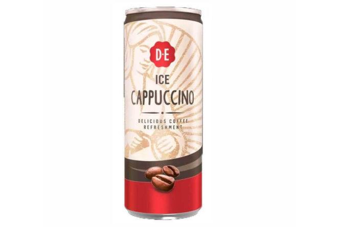 DE Ice Cappuccino
