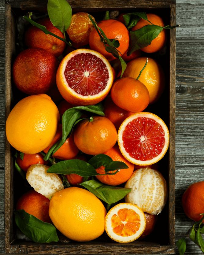 fruit bezorgen
